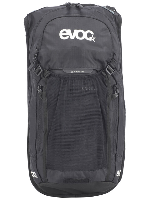 EVOC Stage Zaino 6 L + Hydration Bladder 2 L nero